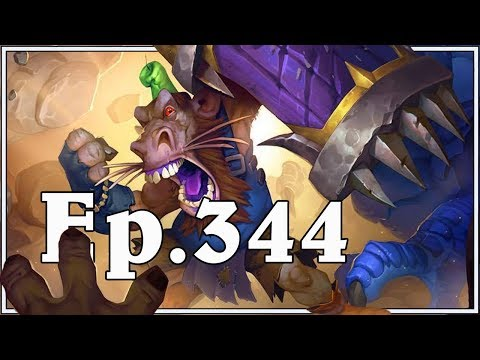 Funny And Lucky Moments - Hearthstone - Ep. 344