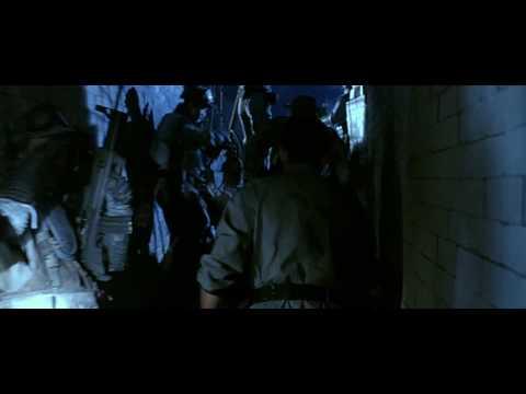 Terminator II - Judgment Day (1991) HD Intro