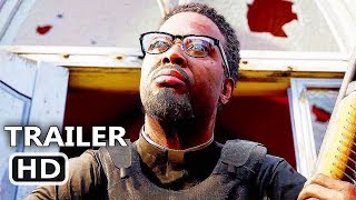 FAR CRY 5 Extended Trailer (2018) Blockbuster Game HD
