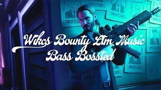 Fortnite - Wicks Bounty LTM  Music (John Wick Music) Bass Boosted