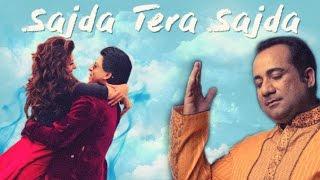 """Sajda Tera Sajda"" | Rahat Fateh Ali Khan | Live on Virsa"