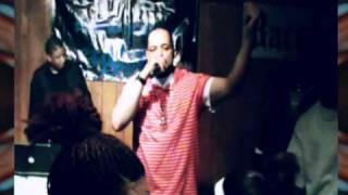 Shawnee's Finest Byg Syx LIVE 01.29.2011