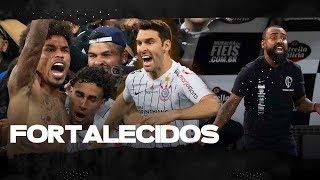 BASTIDORES - CORINTHIANS 3X2 FORTALEZA - BRASILEIRO 2019
