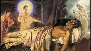 Trước khi CHẾT con người nhìn thấy gì và sẽ ĐI VỀ ĐÂU sau khi đã chết?