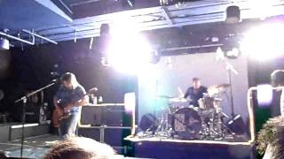 FEEDER - Descend (Live HD)