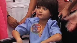 Aapke Aa Jaane Se: FINALLY! Sahil Learns Ved's TRUTH!