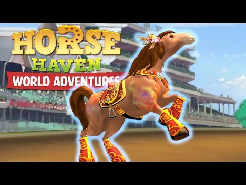 APPventure Special! 🌟 Returning to Our Horses!! 🐴 Horse Haven: World Adventures