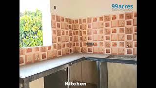 2 BHK,  Residential Apartment in Tollygunge