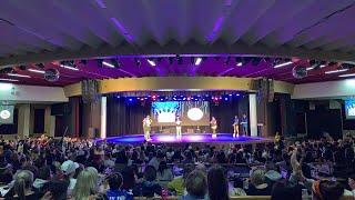 WSB LIVE STREAM: Australian National Finals 2018 #WSB2018 #Battlegrounds #WSB2k18 #FLxWSB