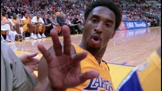 Kobe Bryant - Greatest Career Highlights - Mix