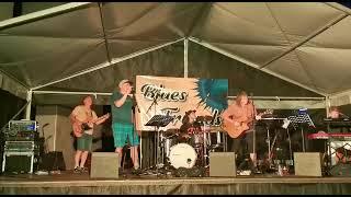 Blues Friends - High Hopes - Turnovské léto