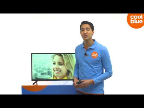 Salora 32LED1500 televisie Review (Nederlands)
