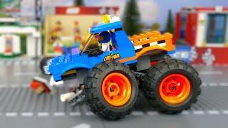 Truck , Bulldozer, Concrete Mixer, Excavator, Dump Truck, Toy Vehicles and Experimental Cars