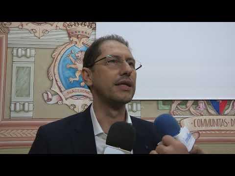 IL VICESINDACO DI DIANO MARINA ILLUSTRA GLI INTERVENTI DI RIGENERAZIONE URBANA