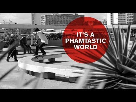 Denny Pham's It's A Phamtastic World Part