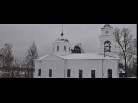 Преображенский храм рязань расписание богослужений