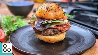 Hamburger classique - YouCook