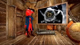 Капитан Дрейк - Серия 3 | BitNovosti.com
