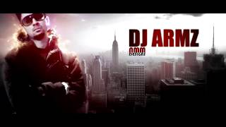 DJ ARMZ - All Eyez On Me (Part 2) ft. 2Pac