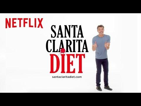 Santa Clarita Diet Teaser 'Kind of Intense'