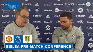 """Leeds doesn't ignore what it means to play in such a game"" 