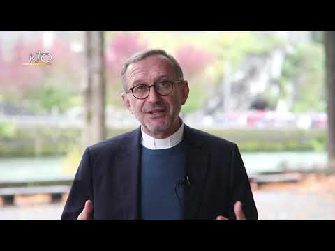Lourdes : retrouver le sens du pèlerinage