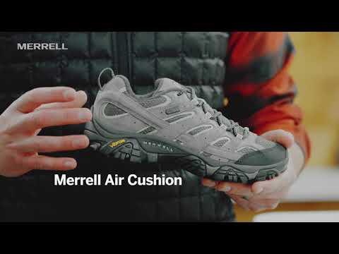 merrell moab 2 waterproof canada air