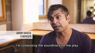 Making the music for Dishoom