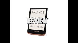 Pocketbook Touch HD 3 Review