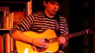 (BONUS VIDEO) 05 Another Kind Of Green - John Mayer (Live at Housingworks in NY - Nov. 19, 2004)