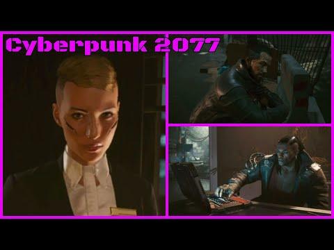 Cyberpunk 2077/Variety EP/E8