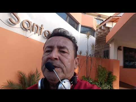 NOVO HOTEL ÁGUAS DE SANTA BÁRBARA