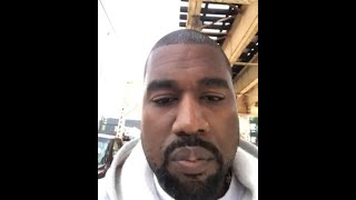 Kanye West - Believe What I Say (instrumental) - reprod. by scre