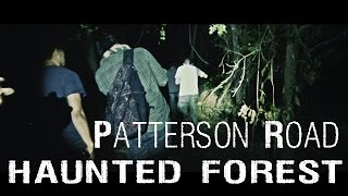 UrbanExplorers Episode 2: Patterson Road, Bridge Haunting [Part I]