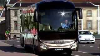 MAGELYS – таким должен быть туристический автобус
