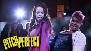 Pitch Perfect | Songs About Sex | Film Clip | Own it on Blu-ray, DVD & Digital