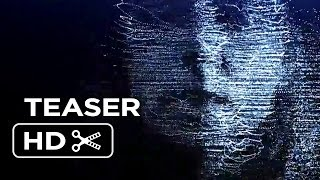Transcendence Official Teaser 3