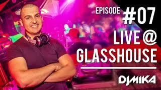 Dj Mika LIVE @ GLASSHOUSE - Szecsei Előtt - [2018.04.27.] - FULL SET