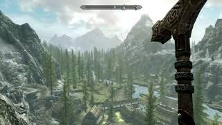 ГДЕ СКАЧАТЬ ПИРАТКУ The Elder Scrolls V  Skyrim Special Edition   R G Mechanics