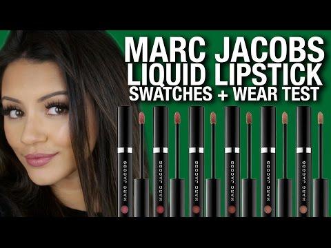 Le Marc Liquid Lip Creme by Marc Jacobs Beauty #3