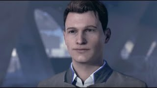 Detroit: Become Human - Best Ending - Everyone Survives, Successful Android Revolution