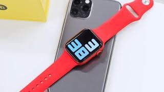 Apple Watch Series 6 Review: It's Bait!