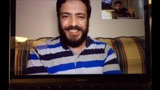 #فيالخلية مع عبدالعزيز المؤيد