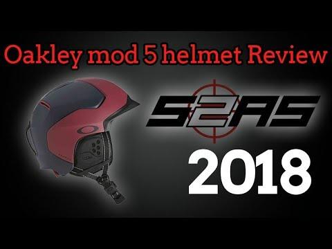 Oakley mod 5 Ski & Snowboard helmet