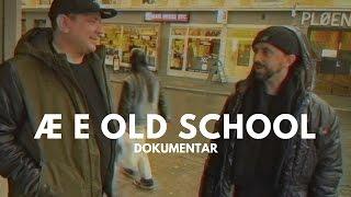 """Æ E Old School"" | Joddski - Minidokumentar | YLTV"