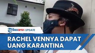 Denny Sumargo Bongkar Fakta Baru Kasus Rachel Vennya, Sebut Terima Uang Karantina tapi Malah Kabur