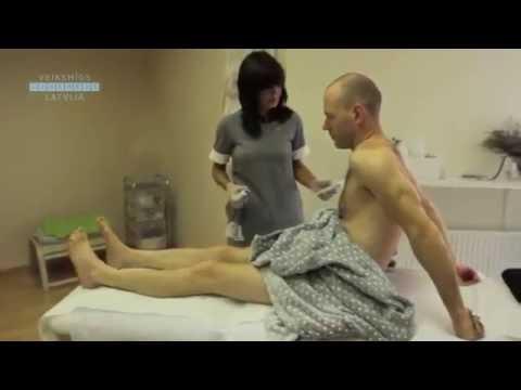Leikocīti urīnā hroniska prostatīta