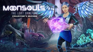 Moonsouls: The Lost Sanctum Collector's Edition video