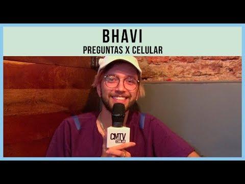 Bhavi video Preguntas x Celular - Octubre 2019