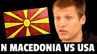 The Truth About Living In North Macedonia | An Americans Point Of View